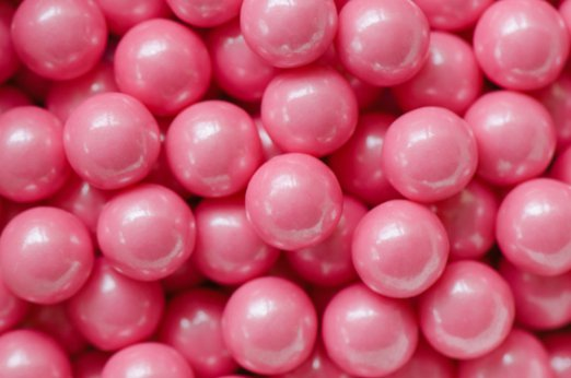 #16137 - BubbleMax Glimmer Pink